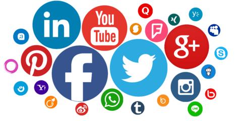 Redes Sociales y APP para smartphones