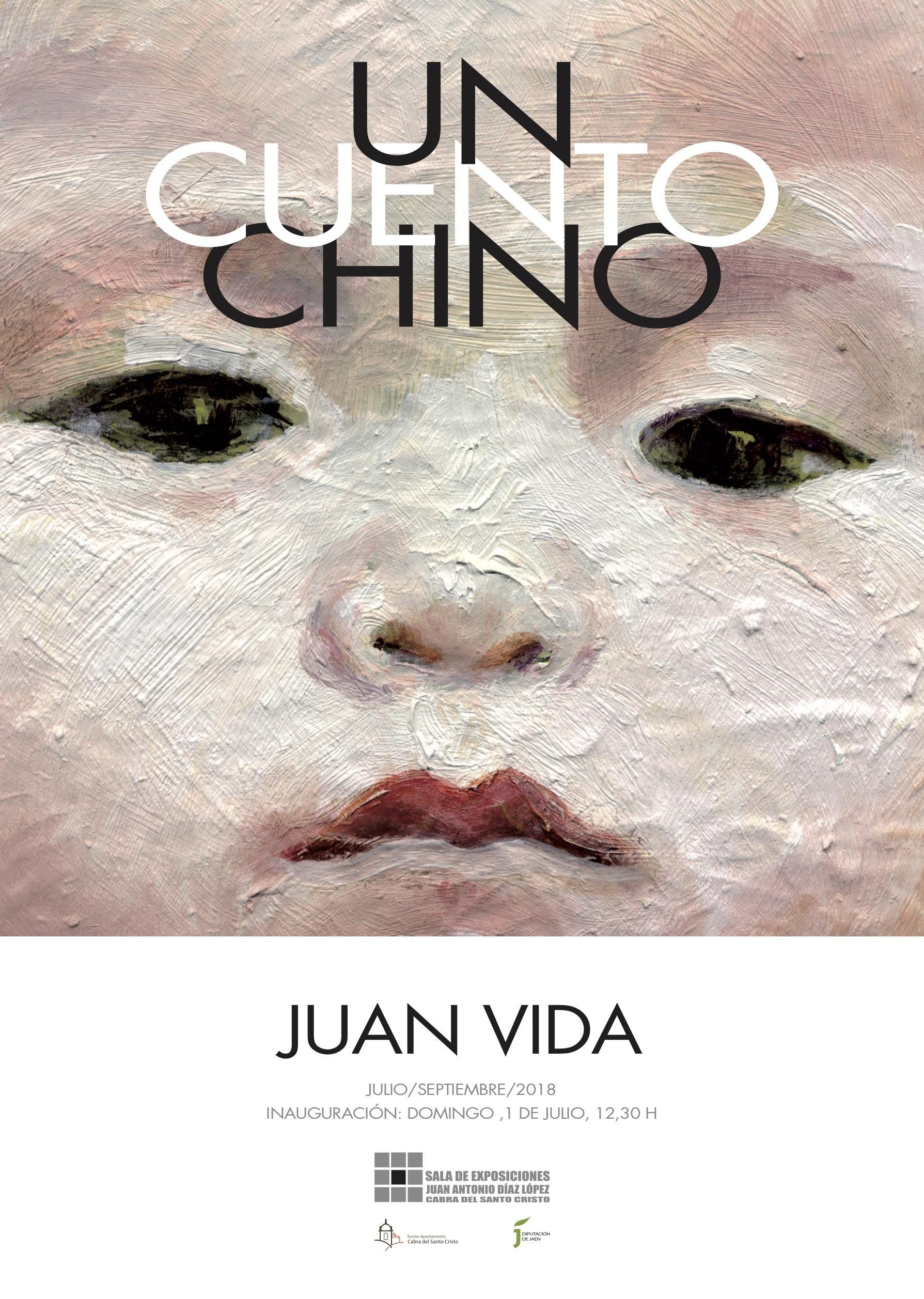 UN CUENTO CHINO Juan Vida