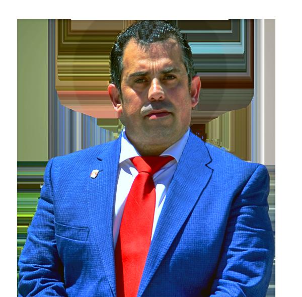 Alcalde-Presidente