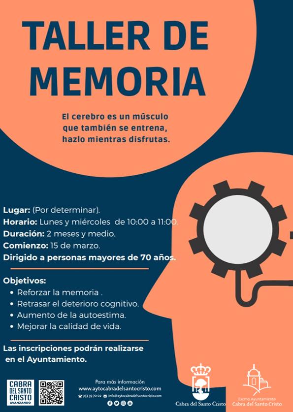 Taller de Memoria